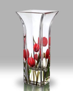 Tulip 22.5cm Flared Vase