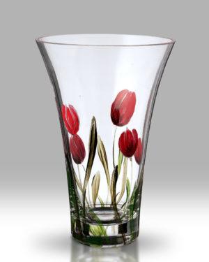 Tulip 19cm Flared Vase