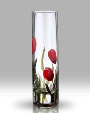 Tulip 19.5cm Bud Vase