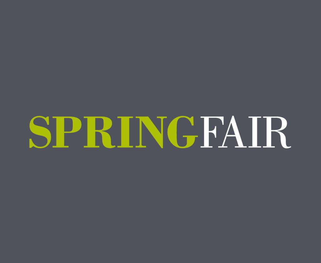 NEC Spring Fair 2022
