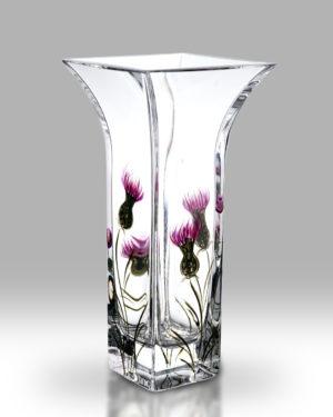 Thistle 22.5cm Flared Vase