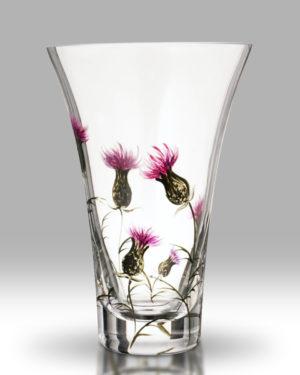 Thistle 19cm Flared Vase